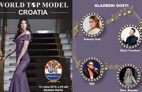 Izbor ljepote: World Top Model 2019
