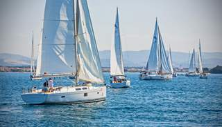 Sailing life: Why is sailing good for your health?