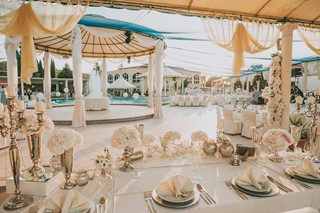 DESTINATION WEDDING: Why Marina Frapa Resort Rogoznica?